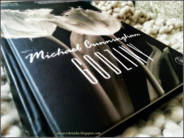 Godziny - Michael Cunningham