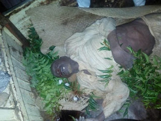 Man Killed And Abandoned By A River Bank In Kastina State