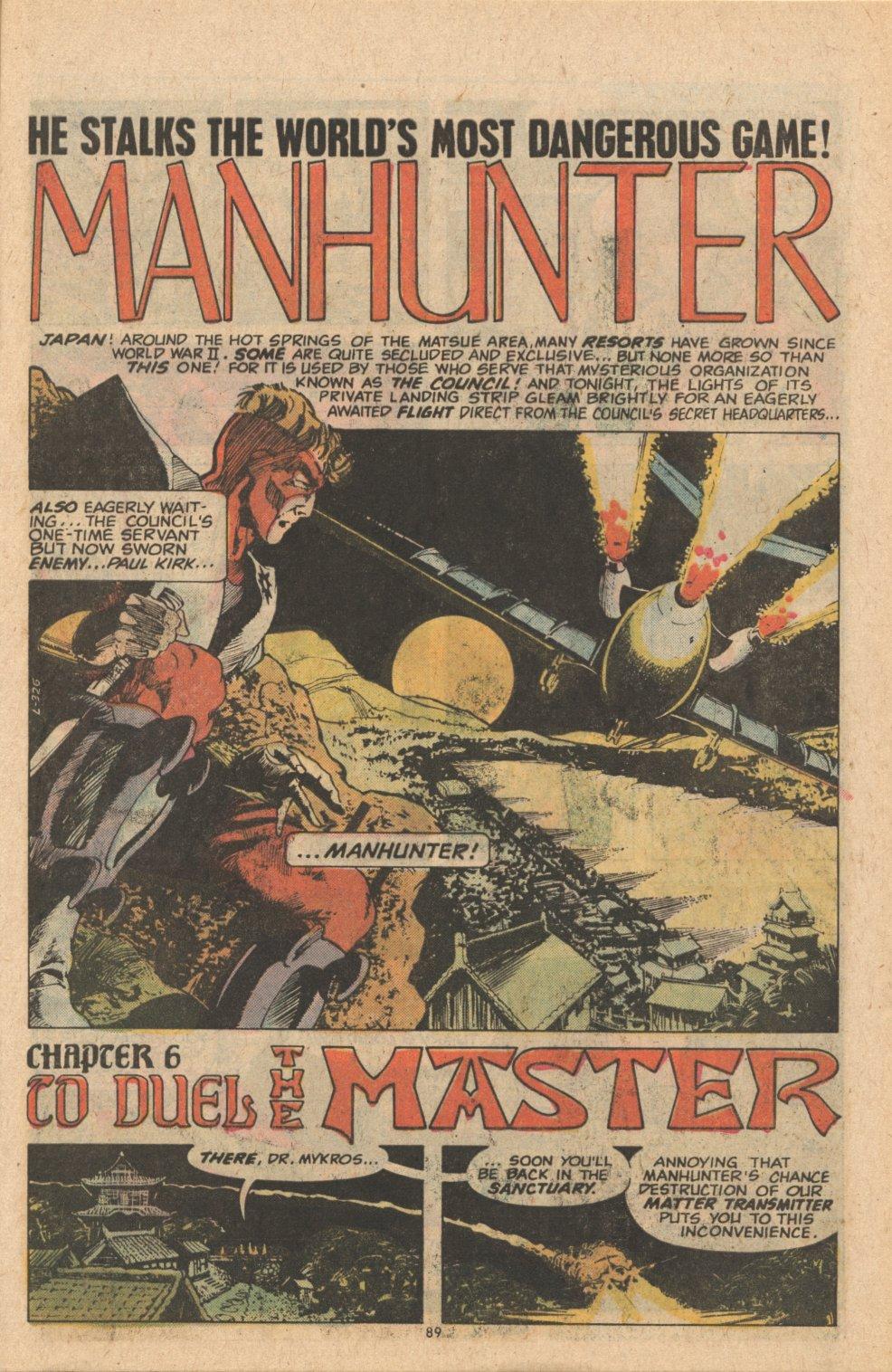 Detective Comics (1937) 442 Page 88