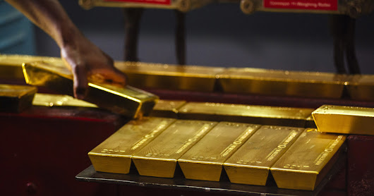 Prithviraj Kothari's view on Gold and Silver