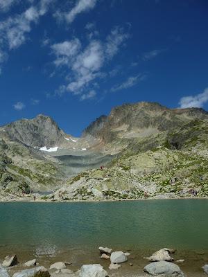 Lac Blanc Tour del Mont Blanc
