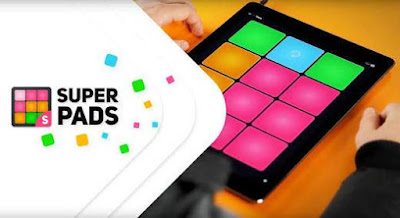 Super Pads Mod Apk (Unlocked) for Android