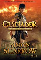 Resenha, Luta Pela Liberdade, Simon Scarrow