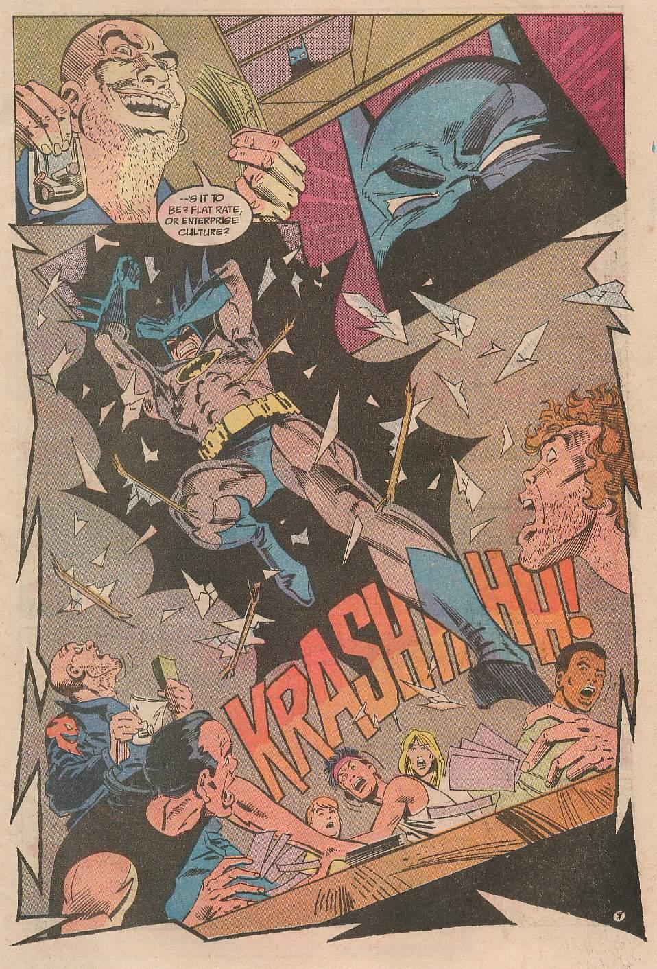 Detective Comics (1937) 614 Page 7