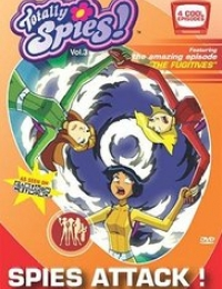 Totally Spies! 4 | Bmovies