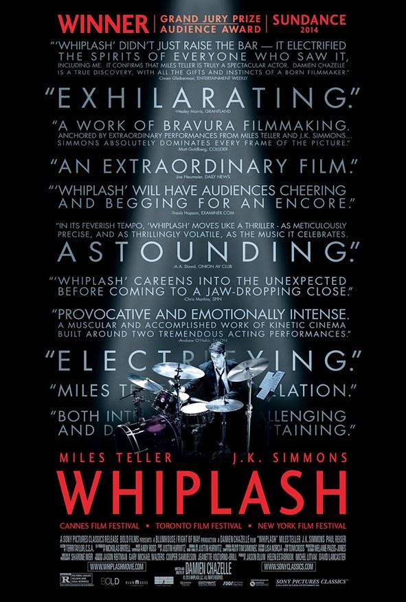 Whiplash - 2014