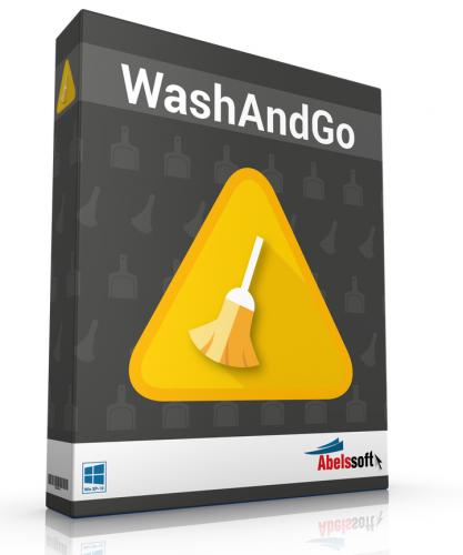 Resultado de imagen para Abelssoft WashAndGo