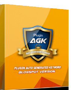 Kupas Tuntas AGK Blogspot