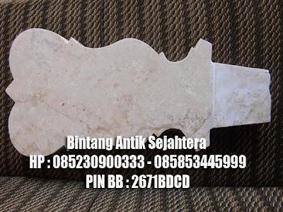 Jual Batu Nisan Marmer