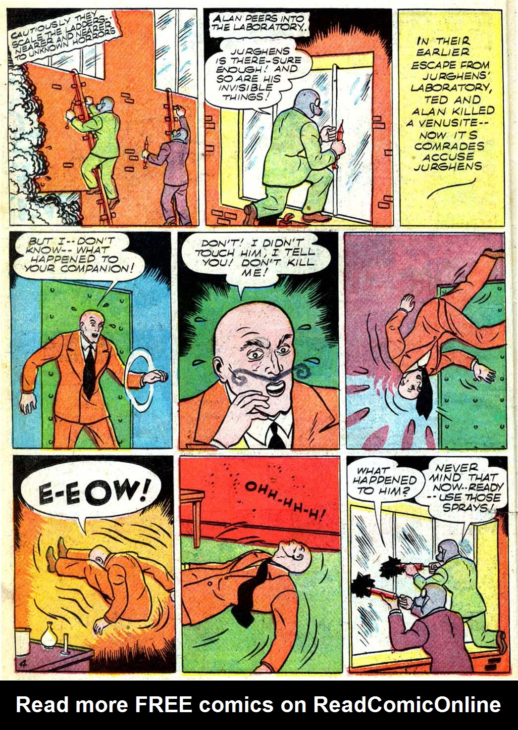 Read online All-American Comics (1939) comic -  Issue #18 - 14
