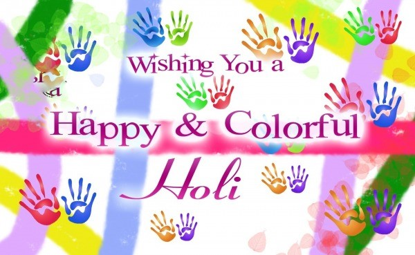 happy holi 2018 image for facebook