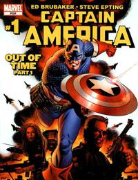 Captain America (2005)
