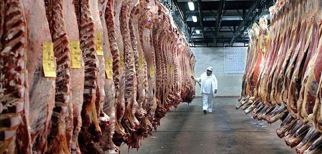 Singapur amplia la compra de carne argentina
