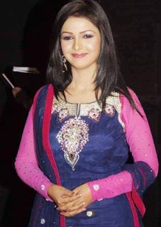 Profil Keerti Nagpure Pemeran Geet Singh