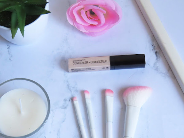 Wet and Wild Concealer | Review
