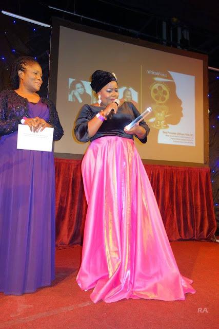 Theodra Ibekwe-Oyebade