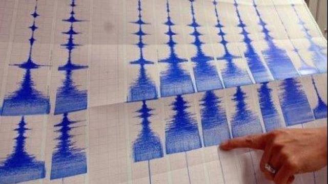 Gempa 6,1 SR Guncangkan Garut, BMKG : Gempa Tidak Berpotensi Tsunami