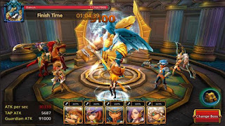 Guardian Soul Mod APK + Official APK - wasildragon.blogspot.com