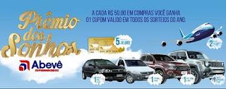 Participar da promoção Abevê Supermercados 2016