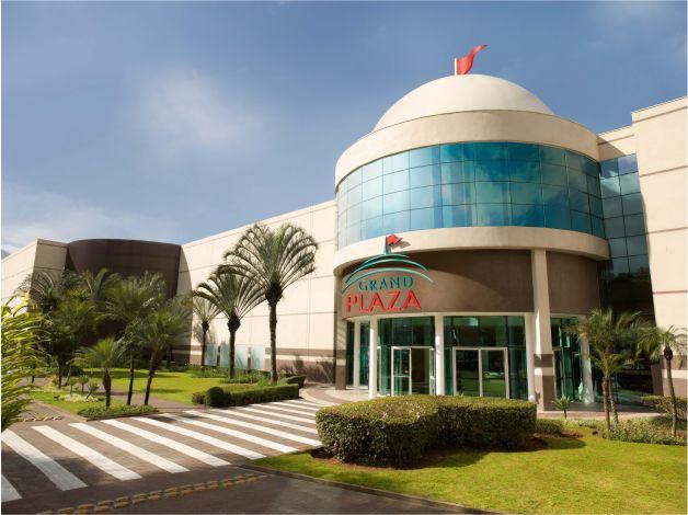 Grand Plaza Shopping amplia seu mix de gastronomia, com a chegada do Espeto 360°