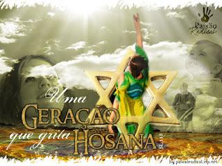 Dança espontânea X Dança Profética