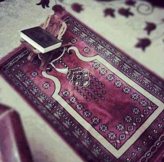 islamiyette aile ve namaz dua