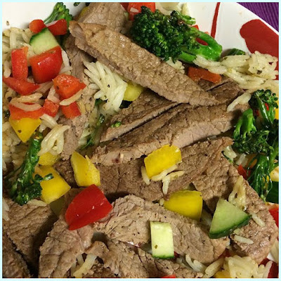 the-body-coach-spicy-steak-salad