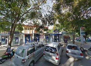 Lokasi ATM Setor dan Tarik Tunai CDM CRM Bandar Lampung