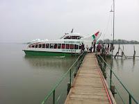 M. V. Green Line - 1 St.Martin's Island