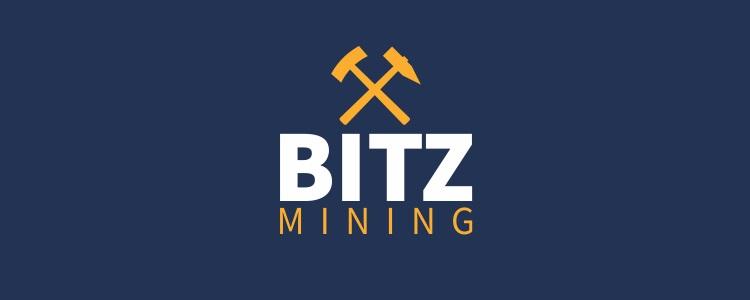 Bitz Mining Logo