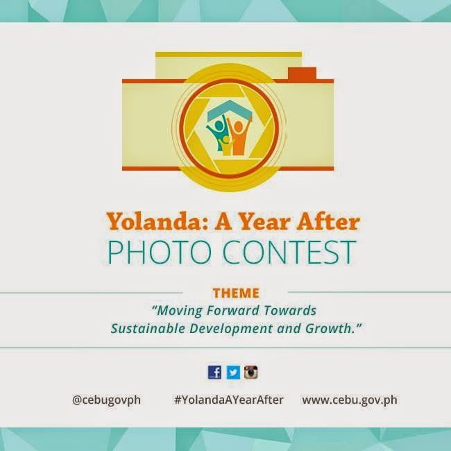 Yolanda: A Year After Photo Contest