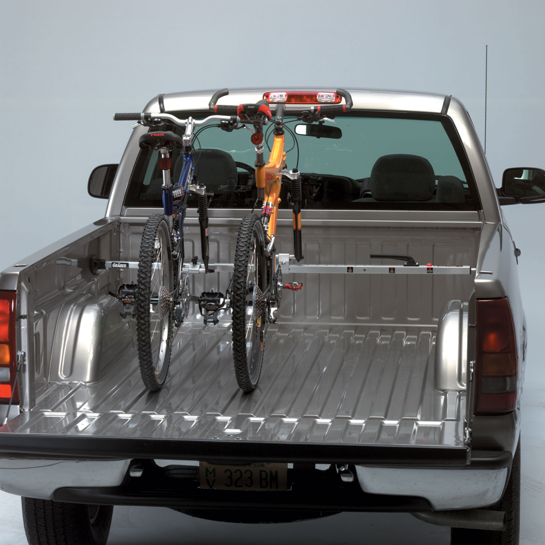 Cargo Racks For Trucks | Autos Post