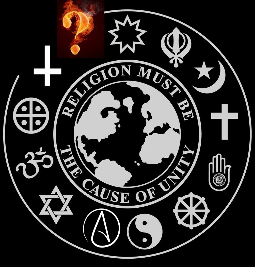 Religions of the world report united
