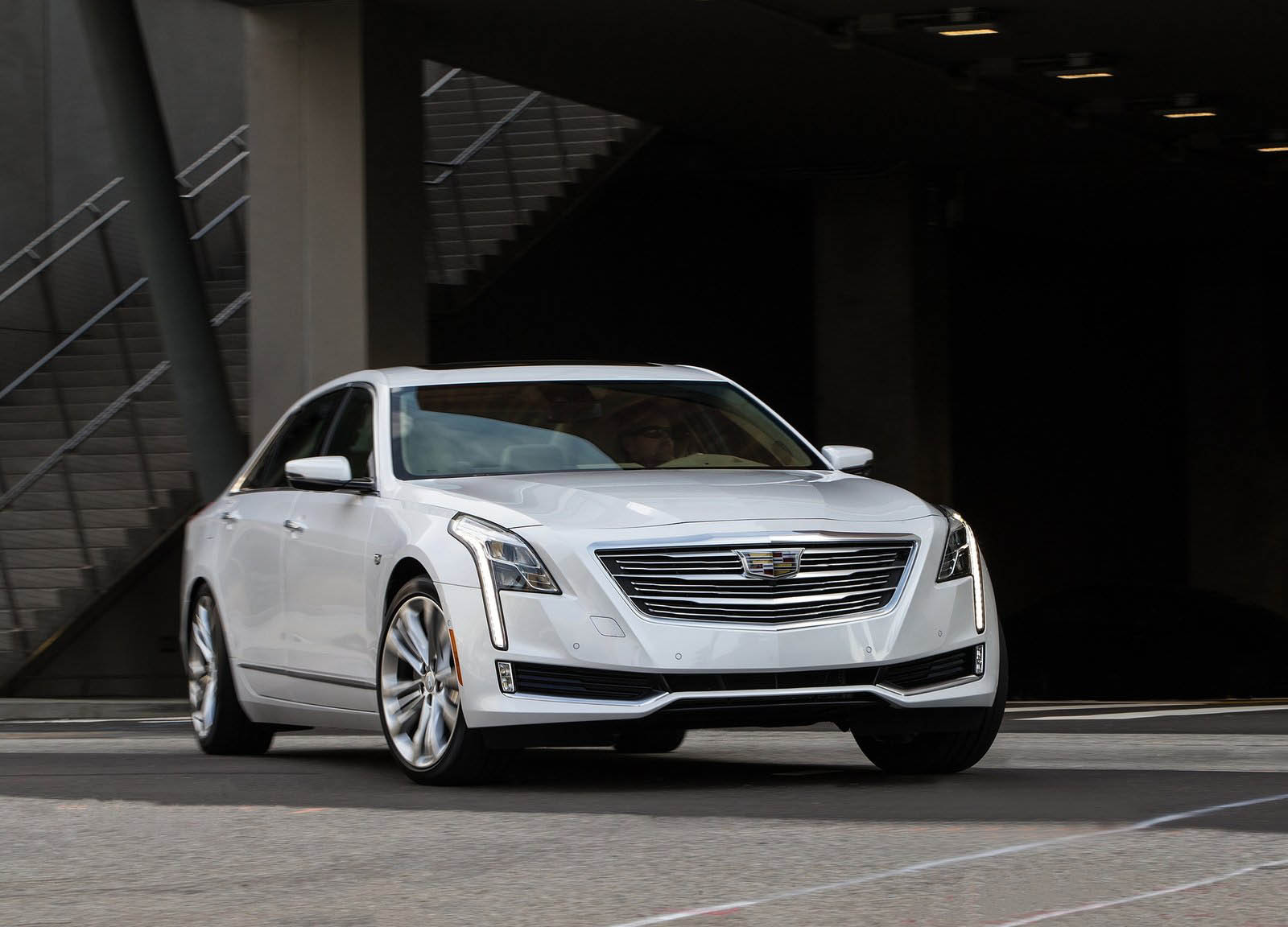 Cadillac To Launch 8 New Models Within 4 Years | Carscoops