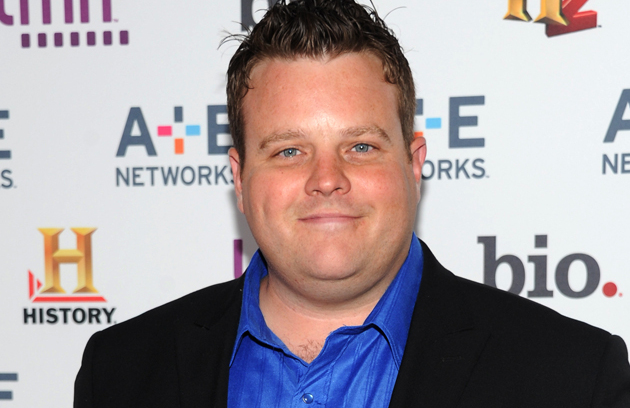 This Is Us - Adam Bartley to Recur