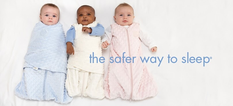 September Is Baby Safety Month Swaddle Babies With Halo