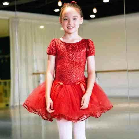 12 Model Baju Balet Anak Perempuan Lucu Terbaru Gambar Kostum