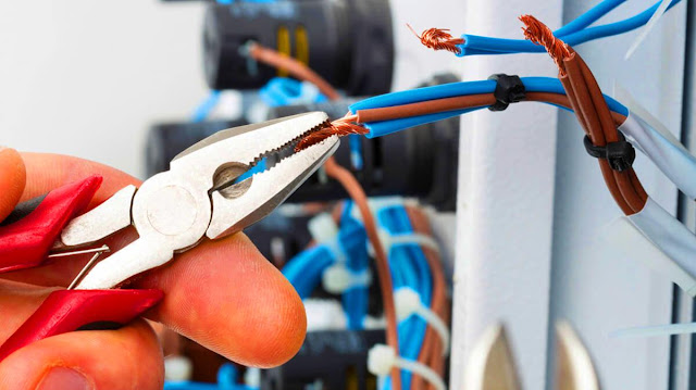 electrician in newstead | GLS ELECTRICAL