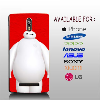 Casing Hp Baymax 0030