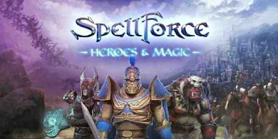 SpellForce: Heroes & Magic Apk + Data for Android