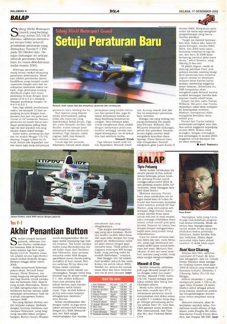 BALAP WORLD MOTORSPORT COUNCIL