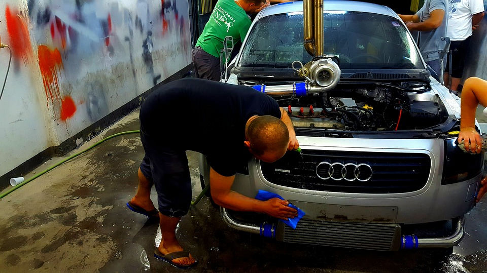 Simple and Useful Tips for Finding Professional Auto ...