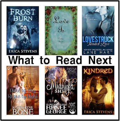 """Roll through the weekend with a good romance to enjoy while you sit in your hammock or by the pool.  Whatever kind of romance you like, there's a little bit of fun for everyone in this """"To Be Read"""" list."""