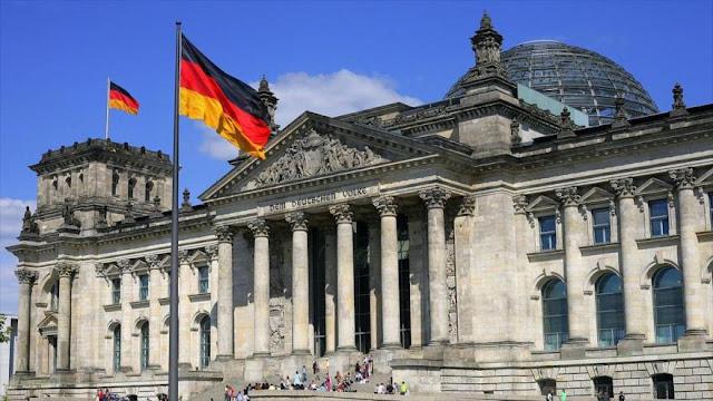 Turquía habría espiado a parlamentarios alemanes