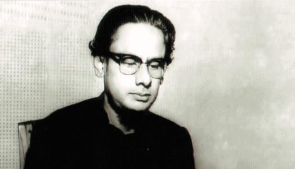 ফররুখ আহমদ : স্বদেশপ্রেমিক ও বিপ্লবী কবি