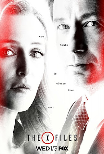 The X-Files Temporada 11 (HDTV 720p Ingles Subtitulada)