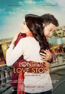 Download Film London Love Story (2016) Full Movie