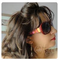 gafas, sol, óptica, accesorios, manualidades, tunear, customizar