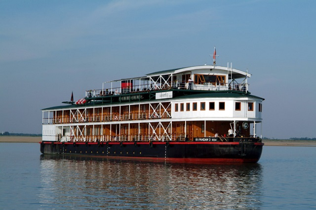 River Ganges Heritage Cruise
