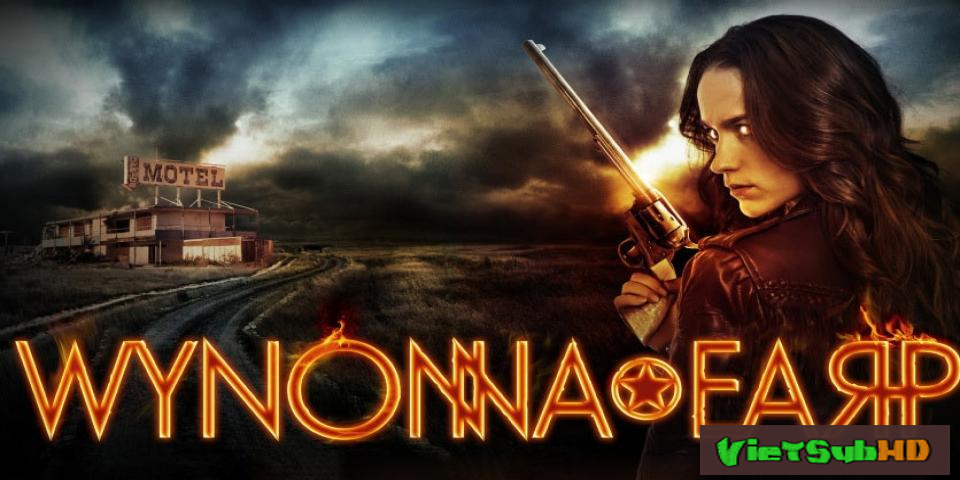 Phim Cô Wynonna Earp (phần 1) Hoàn Tất (13/13) VietSub HD | Wynonna Earp (season 1) 2016